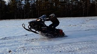 5. Ski-Doo Expedition Xtreme