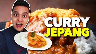 Video MASAK CURRY JEPANG ! MP3, 3GP, MP4, WEBM, AVI, FLV Juli 2018