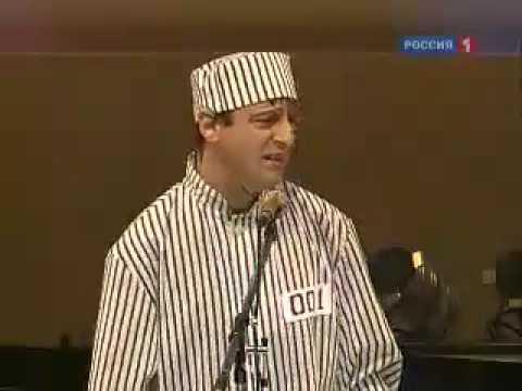 Хазанов 1993 год