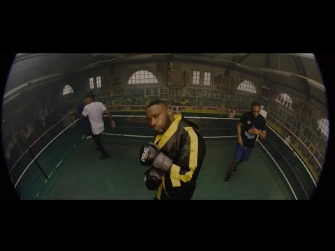 Lethal Bizzle ft. JME & Face – BOX (Official Video)