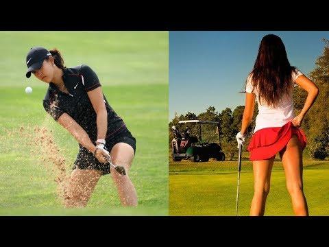 PGA Tour Funny Moments