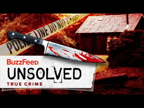 The Disturbing Murders at Keddie Cabin