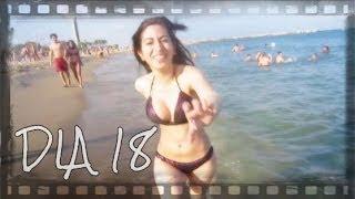 Chicas En Bikini | 13-07-2012 | Día 18 |