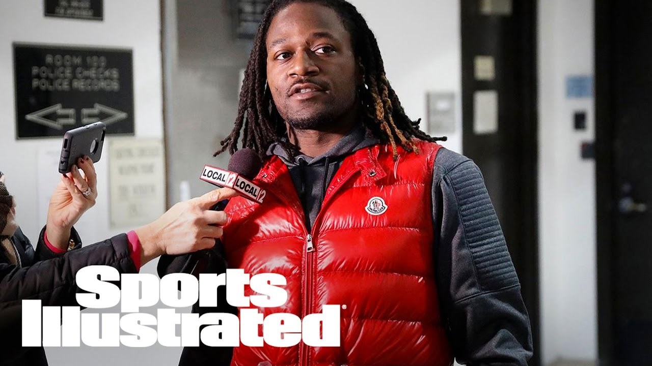 Bengals Cornerback Adam Jones Pleads Guilty To Obstruction Charge | SI Wire | Sports Illustrated