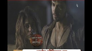 Find out the new twist in Beyhadh