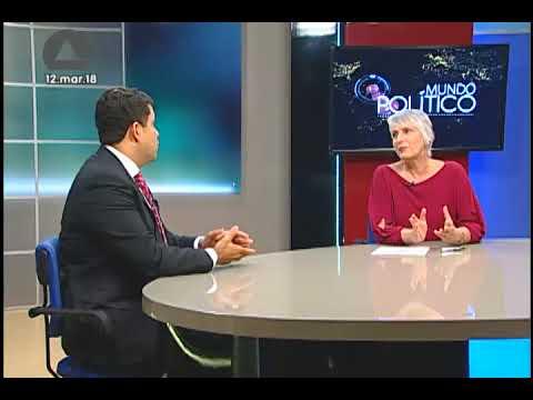 João Vítor Xavier: articulações eleitorais do PSDB