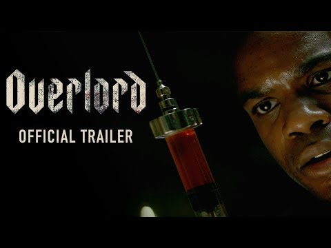 OVERLORD (2018)- Official Trailer - Paramount Pictures