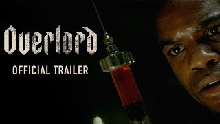 VIDEO: OVERLORD – Off. Trailer