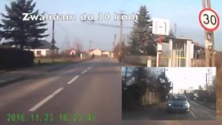 30 km/h – czy takie ograniczenia mają sens?