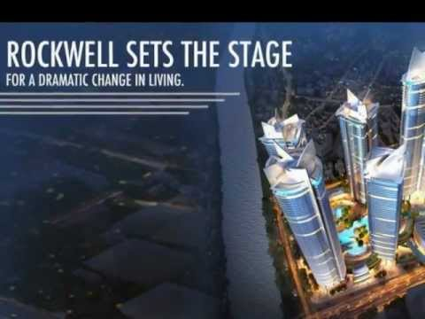The Proscenium at Rockwell - Condo in Makati For Sale