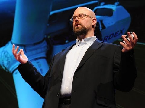sustainable - View full lesson: http://ed.ted.com/lessons/alex-steffen-sees-a-sustainable-future Worldchanging.com founder Alex Steffen argues that reducing humanity's eco...