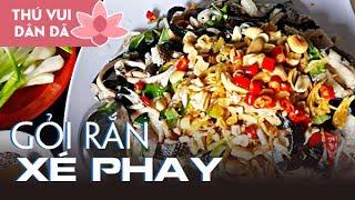 Gỏi Rắn Xé Phay và Rắn Hầm Xả Món nhậu hấp dẫn l Cooking Snake In Vietnam►Nhấn SUBSCRIBE để là người xem clip mới nhất đầu tiên  Please SUBSCRIBE my channel: 👉 https://goo.gl/4me63z------------------------------------►Facebook: https://www.facebook.com/thuvuidandanongthon/►Website: http://www.binhquoivillage.com------------------------------------💐 Thank you for watching my videos 💚.⚠ Copyright notes: This video was made by me (Please do not copy video clips in any form).Quán ăn dân dã Đồng Quê Ngoại: https://www.facebook.com/NgoaiBinhQuoi