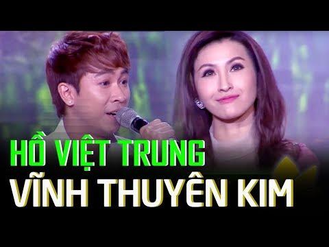 Hồ Việt Trung, Vĩnh Thuyên Kim - Tàu về quê hương | Cặp đôi vàng Tập 1 - Thời lượng: 6:59.