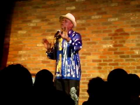 ShowBoat.--- come to the Funny Bone(VA)-- Michael Collier