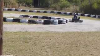 Mafikeng South Africa  city photo : Karting at Phoenix Race Track Mafikeng South Africa