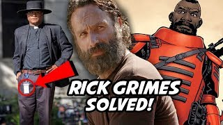 Video A and B Solved! The Scary Truth Behind A and B! The Walking Dead Season 10 Rick Grimes Movie Theory MP3, 3GP, MP4, WEBM, AVI, FLV Agustus 2019