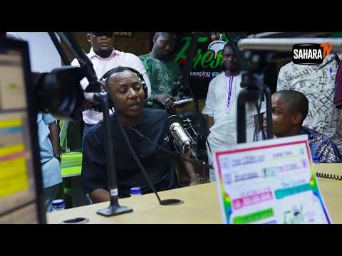 Download Sowore To Buhari's Minister: Nigerian Youths Will Send You Packing In 2019
