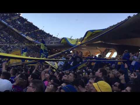 Video - Boca San Lorenzo 2015 - para ser campeón - La 12 - Boca Juniors - Argentina