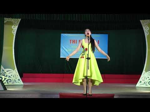 Hoàng Thị Thảo - Âm nhạc K27