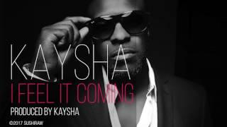 The Weeknd ft. Daft Punk - I feel it coming | Kaysha Kizomba cover Video