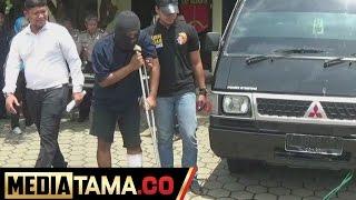 Video Berusaha Kabur, Pencuri Spesialis Pickup dan Truk di Tembak MP3, 3GP, MP4, WEBM, AVI, FLV Agustus 2017
