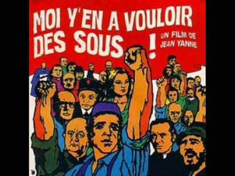 Michel Magne & Jean Yanne - Petrol Pop (1972)