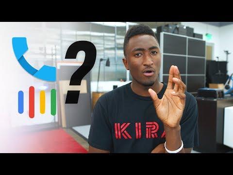 Let's Talk About Google Duplex!