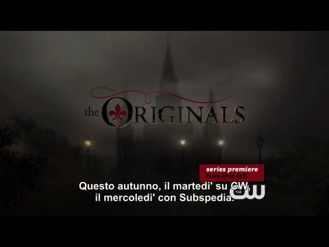 the originals - trailer