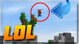 THE FUNNIEST THING I'VE SEEN IN SKYWARS!