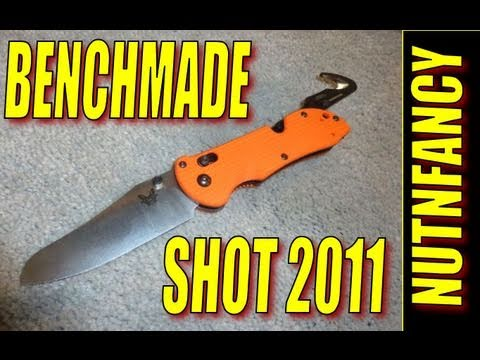 benchmade - I think the new Benchmade Triage Model 915 is a perfect