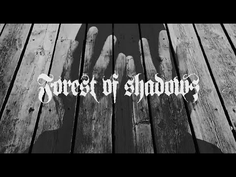 Forest Of Shadows - Drowned By Guilt