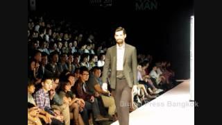 ELLE FASHION WEEK 2011 - 4X4 MAN (FULL HD SHOW EXCLUSIVE)