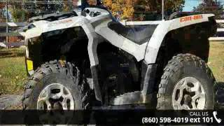 7. 2014 Can-Am OUTLANDER 500 DPS  - Columbia Motorsports LLC...