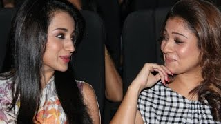 Trisha Joins with Nayanthara For First Time…! Kollywood News 29/11/2015 Tamil Cinema Online