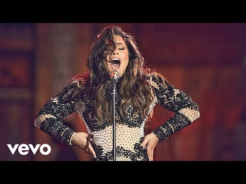 Video Demi Lovato - Sorry Not Sorry (Live) download in MP3, 3GP, MP4, WEBM, AVI, FLV January 2017