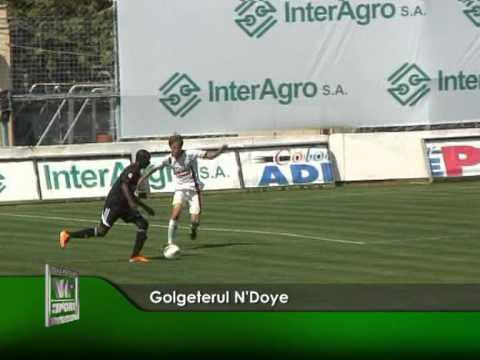 Golgeterul N'Doye