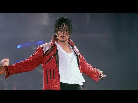 Michael Jackson - Beat It | MJWE Mix 2011