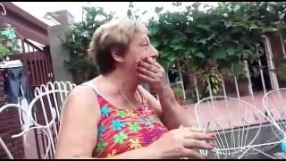 Video La gringa - pulmones hechos pingo MP3, 3GP, MP4, WEBM, AVI, FLV Desember 2017