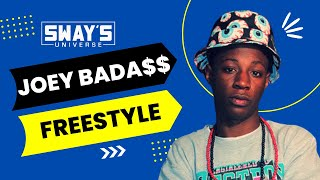 Video Joey Bada$$' 5 Fingers of Death May Be the Best of 2016! Plus He Takes Shots! MP3, 3GP, MP4, WEBM, AVI, FLV Juli 2018