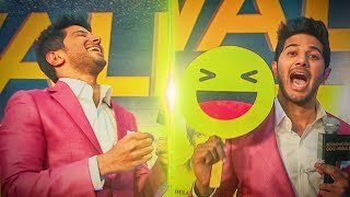 Video Mammootty or Mohanlal? | Dulquer Salmaan Laughs Out Loud And Replies! MP3, 3GP, MP4, WEBM, AVI, FLV Maret 2018