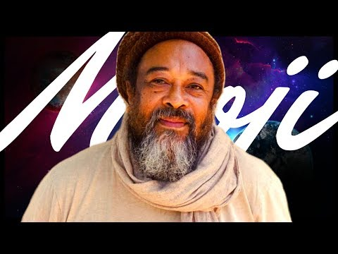 Mooji Guided Meditation: Stay In The Heart Of Being (No Background Music)