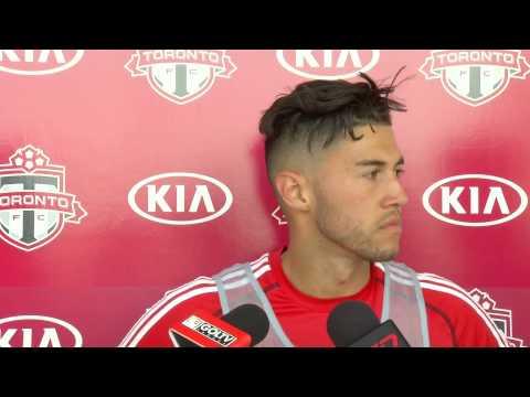 Video: Jonathan Osorio - September 20, 2014