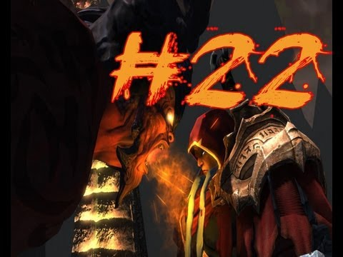 #22 Darksiders