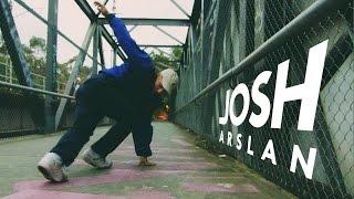 Josh Arslan
