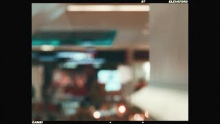 "J. Cole x OutKast x KOD type beat ""Elevators"" (Prod. by Gambi)"