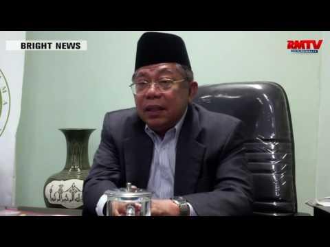 MUI : Ahok Hina Quran dan Ulama, Aparat Harus Tindak Tegas!