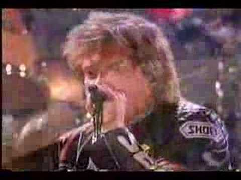����� Bon Jovi - Keep The Faith