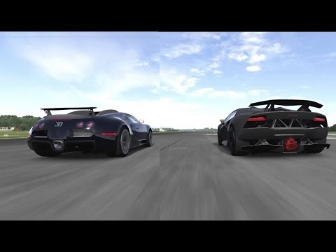 lamborghini veneno vs bugatti veyron. Black Bedroom Furniture Sets. Home Design Ideas