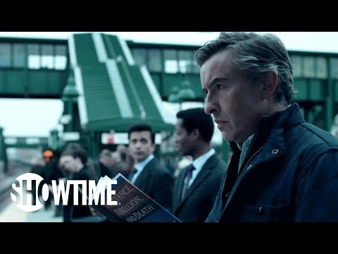 HAPPYish | 'Not Sunday' Official Clip | Season 1 Episode 1