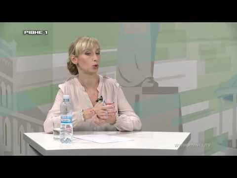 """""""Про головне на """"Рівне 1"""": Володимир Попик 16.09.2016"""